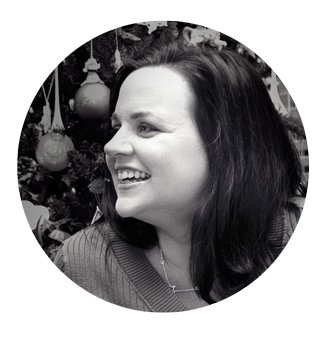 Melissa Fox-Austin, Founder & Owner of Cherished Prints