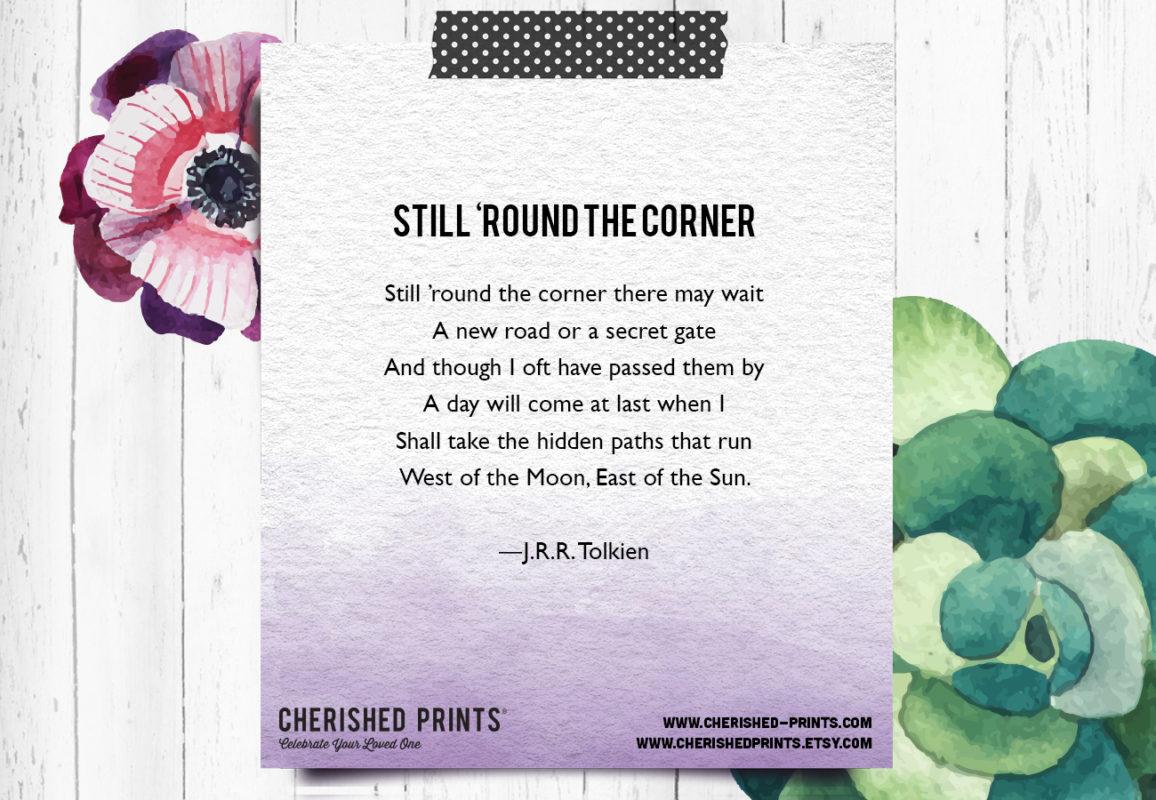 Still 'Round the Corner