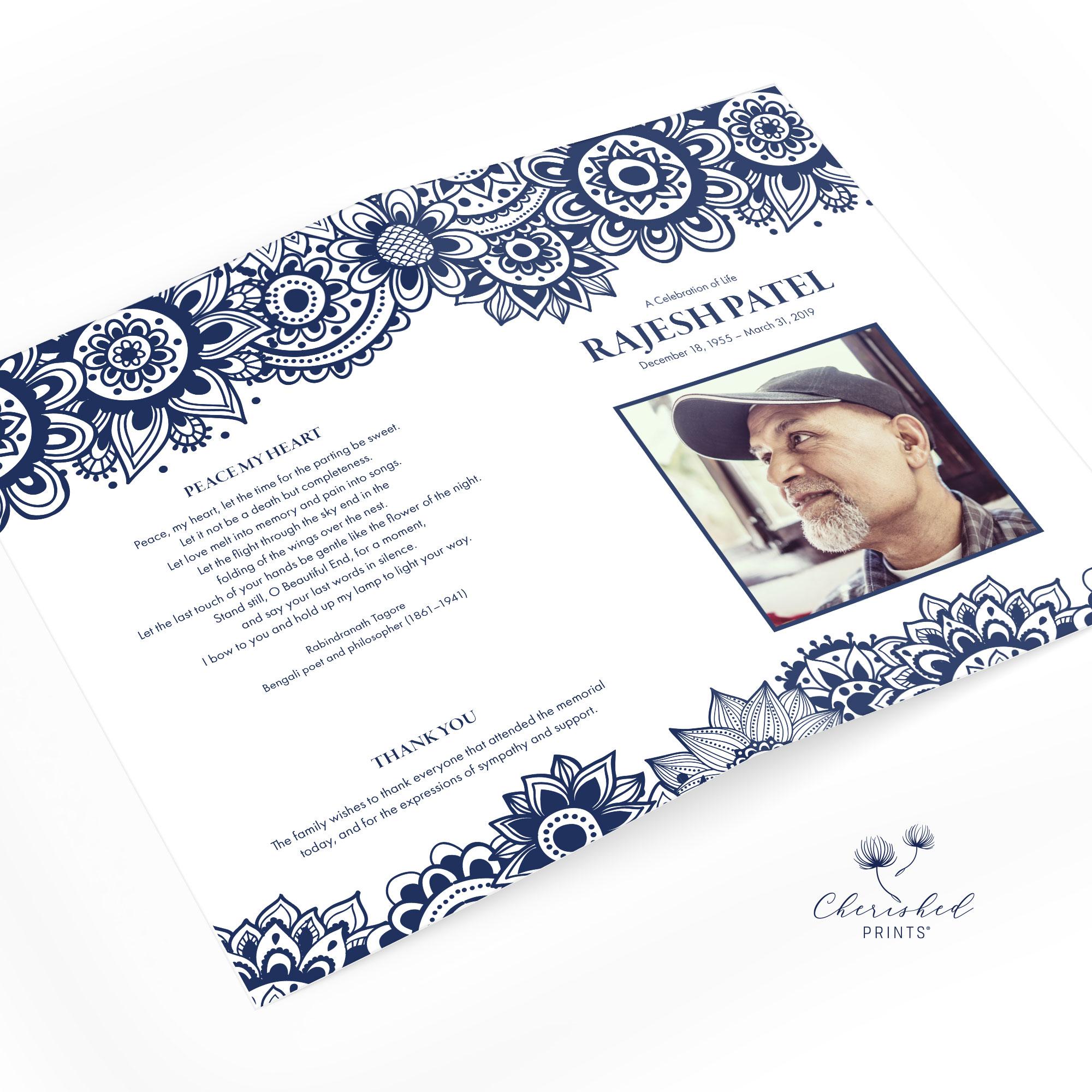 BlockPrint-Funeral-Program-Bifold