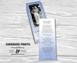 Ombre-Watercolor-Bookmark