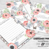 Anemone Memory Card
