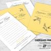 Sparrows Memory Card