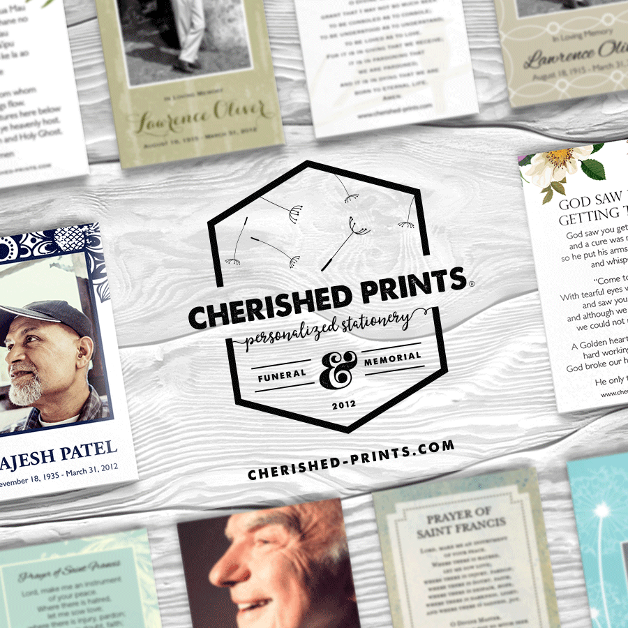 Cherished Prints