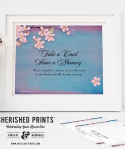 CherryBlossom-MemoryCard-Sign