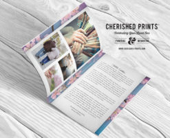 Cherry Blossoms-ProgramBooklet
