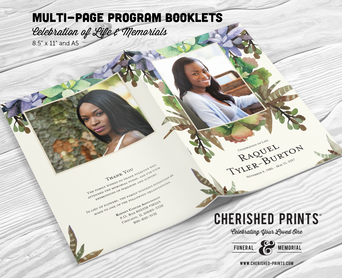 CherishedPrints-Succulents-Program-Multipage-Front-Cover-Back-Cover