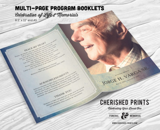Multi-Page-Program-Booklet-Cover