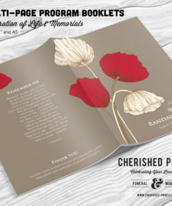 Remembrance-Poppies-Program-Booklet-Front-and-Back