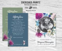 Summer-Farm-House-Wildflower-Prayer-Card-Memorial-Card4