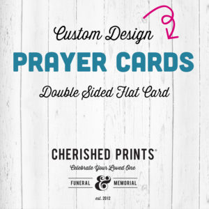 Custom-Prayer-Card-Design
