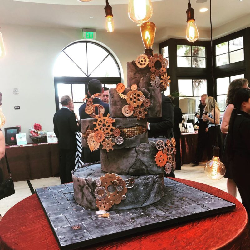 The Finley Project Gala: Light Cale